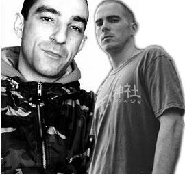DJ+Hype++DJ+Zinc