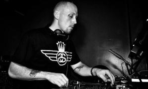 DJ-Revolution