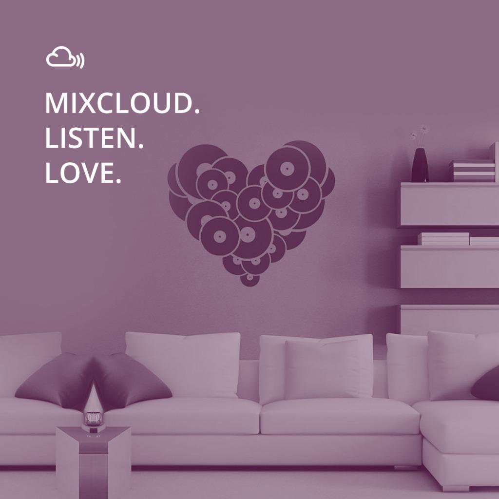 valentines mixcloud
