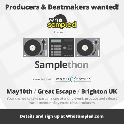 samplethon_400