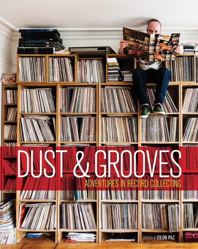 Dust and Grooves Front Cover HIREZ