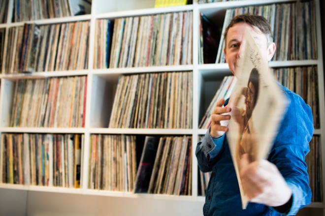 Gilles Peterson - Dust and Grooves