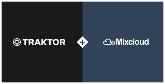 MixcloudTraktor