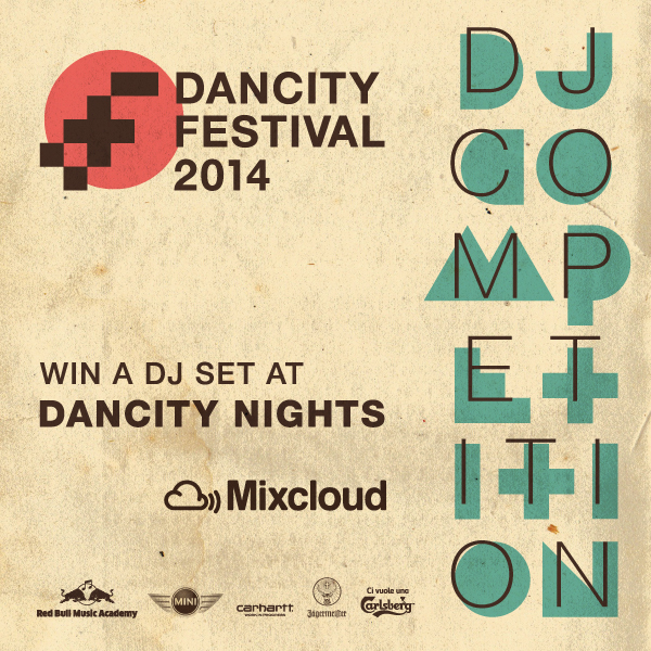 Dancity Festival DJ Competition