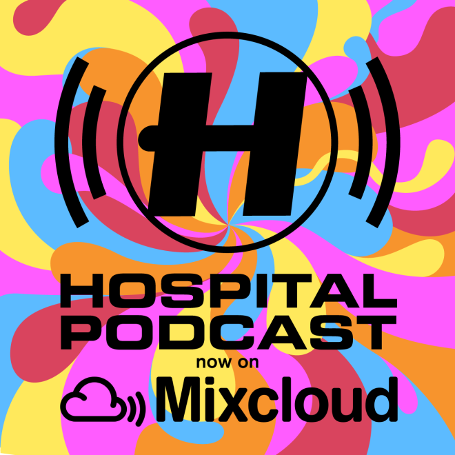 HP-on-mixcloud