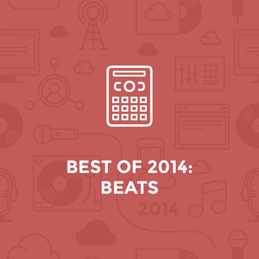 best of 2014 - beats