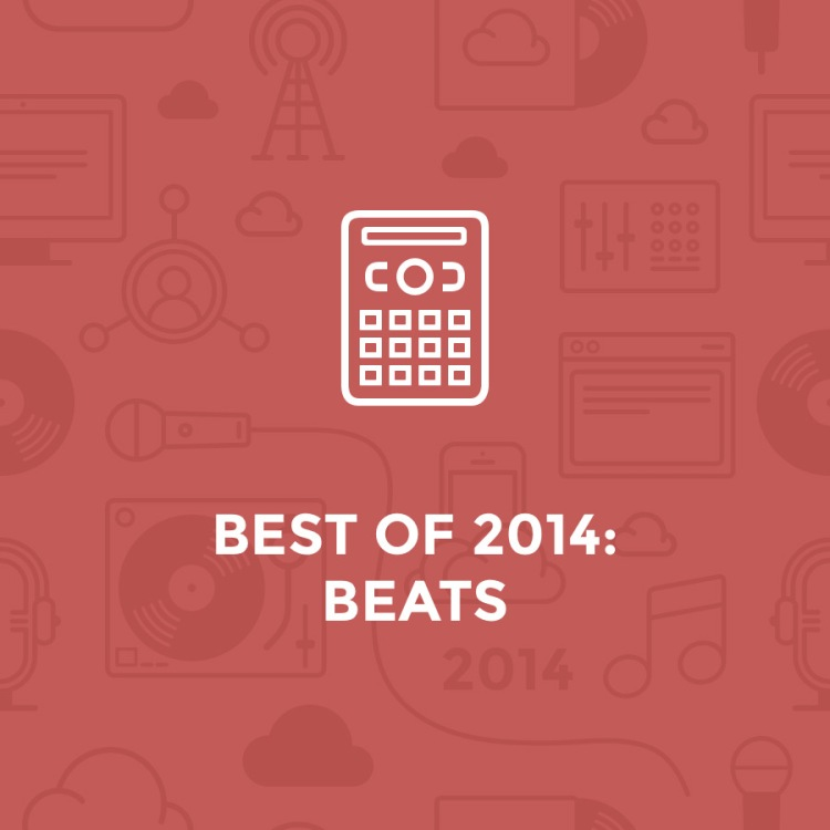 best of 2014 - beats