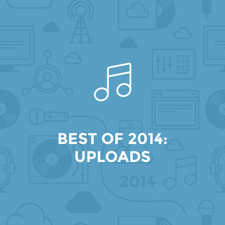 best of 2014 - uploads