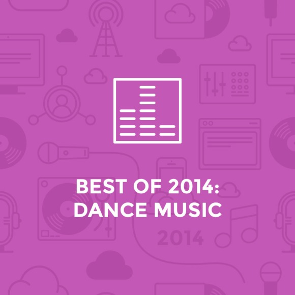 best of 2014 - dance