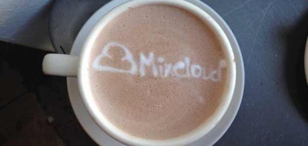 Mixcloudblog