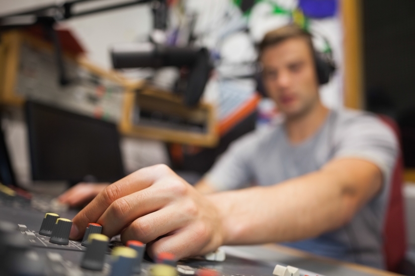 Mixcloud Tips for RadioStations