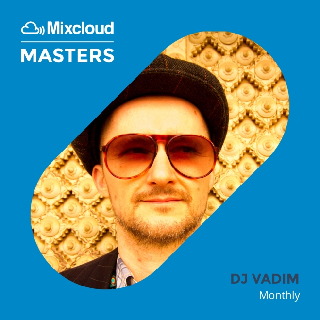 DJ Vadim Masters 2.001