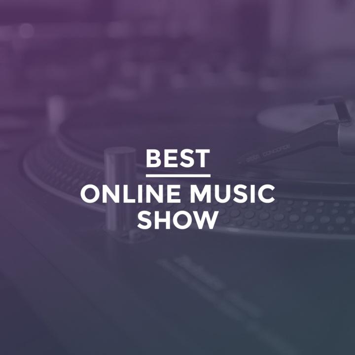 Best Online Music Show