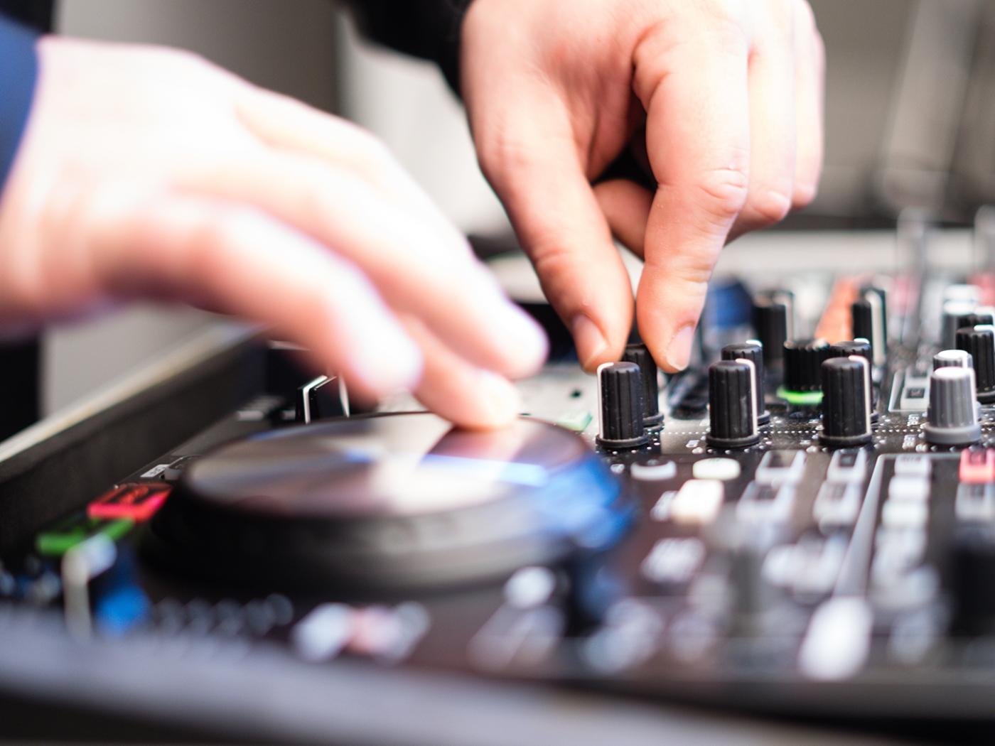 How to record your Mixcloud shows like a pro – The global community