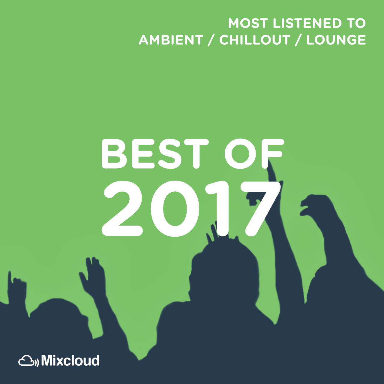 Best of Ambient, Chillout and Lounge