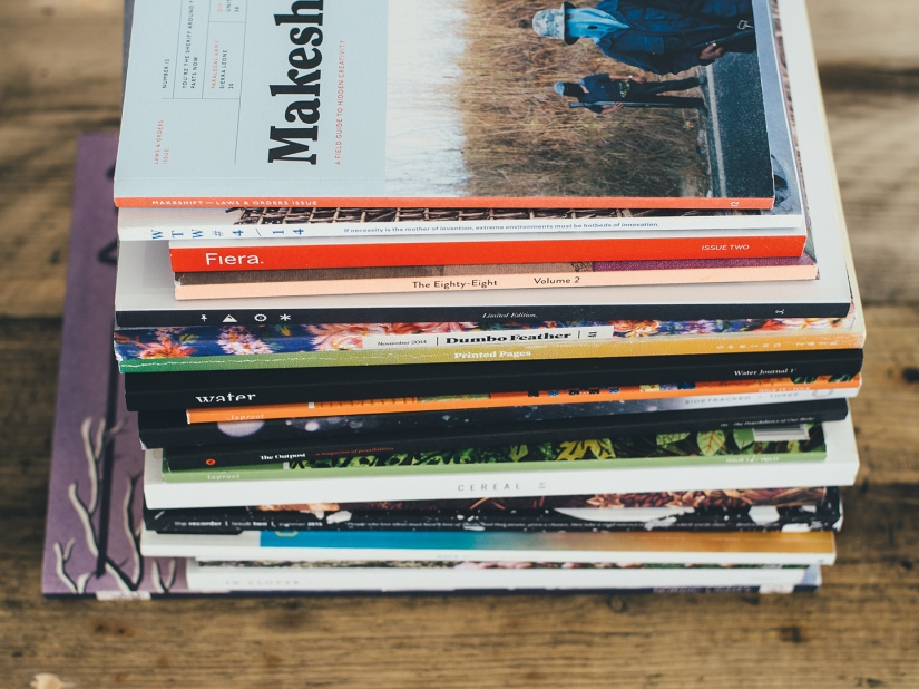 Best of 2017: Magazines & blogs