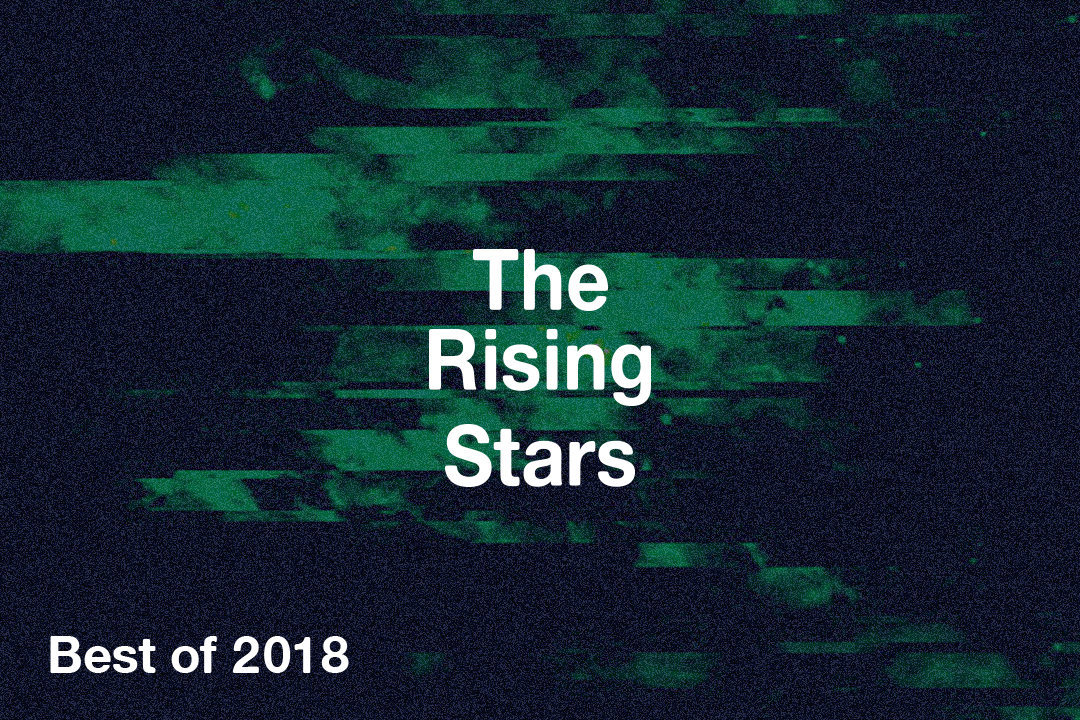 The Rising Stars – Celebrating The Ones to Watch